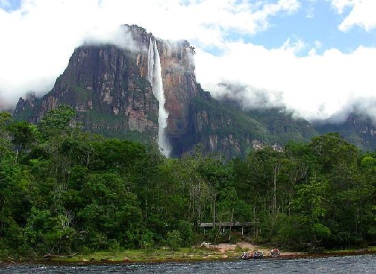 Южная Америка страны горы леса Южная Америка