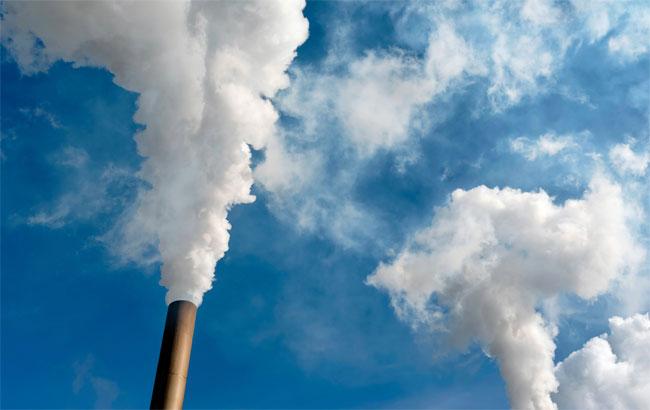 Загрязнение атмосферы основные источники